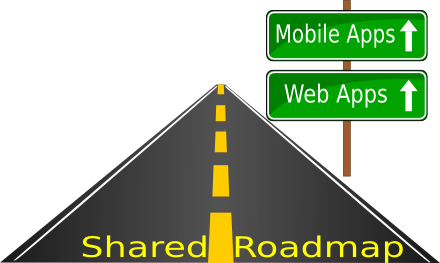 Shared Roadmap